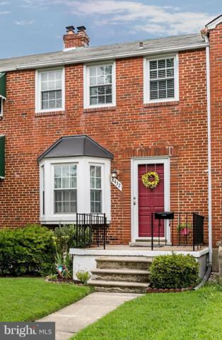 8432 Loch Raven Boulevard, BALTIMORE, MD 21286 (#1002287180) :: Labrador Real Estate Team