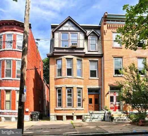 232 Hamilton Street, HARRISBURG, PA 17102 (#1002287206) :: The Craig Hartranft Team, Berkshire Hathaway Homesale Realty