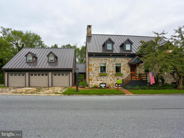 1080 Snapper Dam Road, LANDISVILLE, PA 17538 (#1002287228) :: Benchmark Real Estate Team of KW Keystone Realty