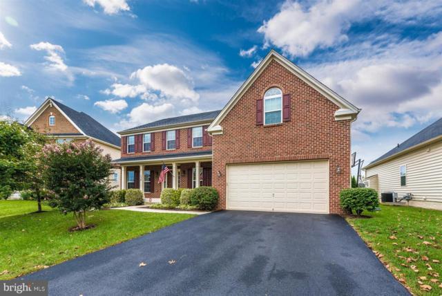 138 Sunlight Court, FREDERICK, MD 21702 (#1002287280) :: Colgan Real Estate