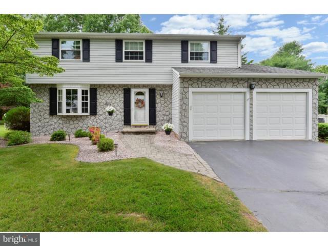 9 Longleaf Drive, TRENTON, NJ 08690 (#1002287956) :: Colgan Real Estate