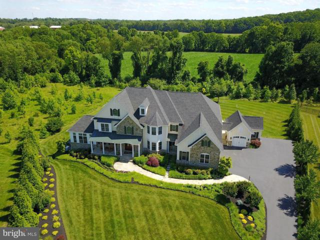 5227 Sweet Meadow Lane, CLARKSVILLE, MD 21029 (#1002288184) :: Keller Williams Pat Hiban Real Estate Group