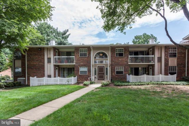 1914 Wilson Lane #202, MCLEAN, VA 22102 (#1002288740) :: AJ Team Realty