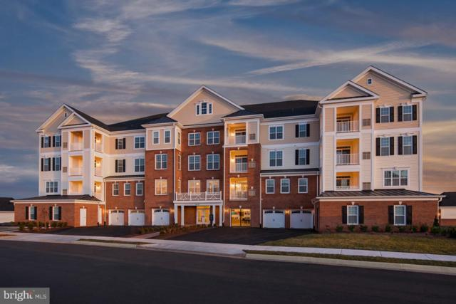 21025 Rocky Knoll Square #206, ASHBURN, VA 20147 (#LO10328635) :: Dart Homes