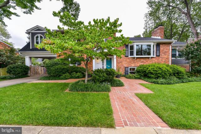 6012 27TH Road N, ARLINGTON, VA 22207 (#1002289134) :: Advance Realty Bel Air, Inc