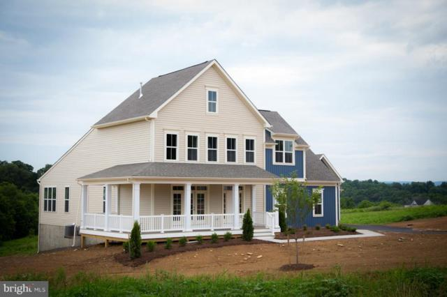 Tarleton Drive, LEESBURG, VA 20176 (#1002289230) :: Green Tree Realty