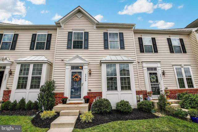 2929 Galloway Place, ABINGDON, MD 21009 (#1002289258) :: Colgan Real Estate