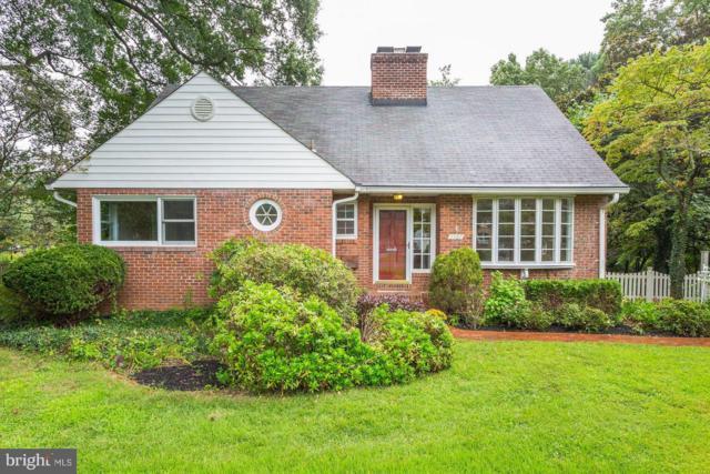 3507 Perry Street, FAIRFAX, VA 22030 (#1002289244) :: Colgan Real Estate
