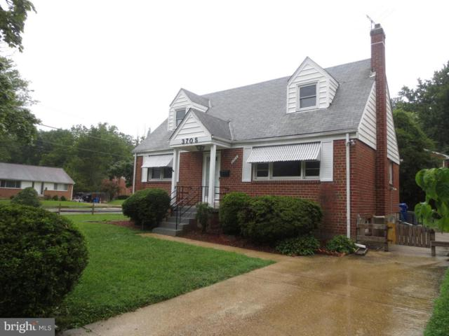 3705 May Street, SILVER SPRING, MD 20906 (#1002289308) :: Advance Realty Bel Air, Inc