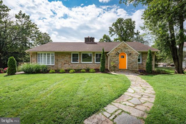 6003 Lakeview Road, BALTIMORE, MD 21210 (#1002289406) :: The Withrow Group at Long & Foster