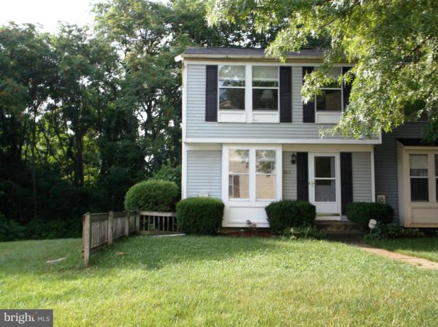 9613 Quarry Bridge Court, COLUMBIA, MD 21046 (#1002289468) :: The Gus Anthony Team