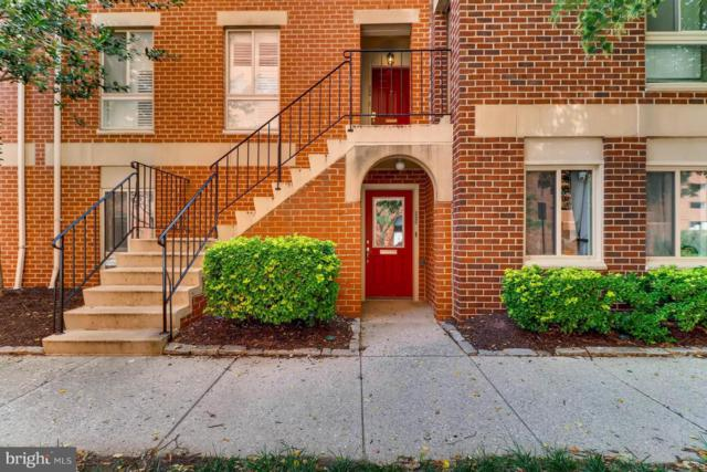 526 Charles Street R79, BALTIMORE, MD 21201 (#1002289534) :: The Putnam Group