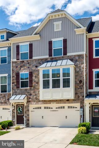 542 Fox River Hills Way, GLEN BURNIE, MD 21060 (#1002289562) :: Great Falls Great Homes