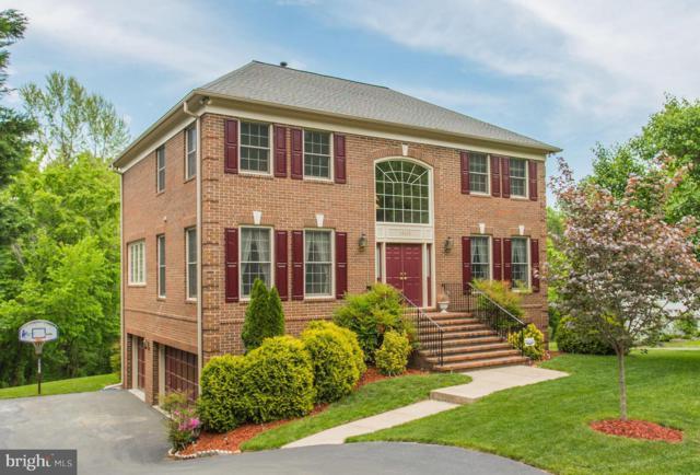 14122 Rock Canyon Drive, CENTREVILLE, VA 20121 (#1002289580) :: Colgan Real Estate
