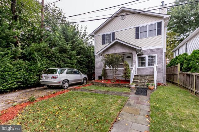 3426 12TH Road N, ARLINGTON, VA 22201 (#1002289660) :: The Piano Home Group