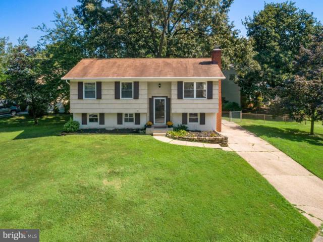 8235 Chalet Court, MILLERSVILLE, MD 21108 (#1002289708) :: Great Falls Great Homes