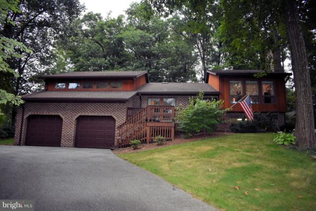 610 Forest Road, CHAMBERSBURG, PA 17202 (#1002289716) :: AJ Team Realty
