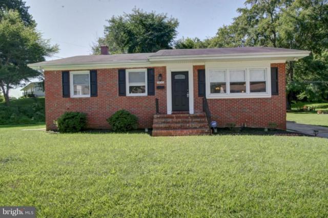 8649 Allenswood Road, RANDALLSTOWN, MD 21133 (#1002289828) :: Colgan Real Estate