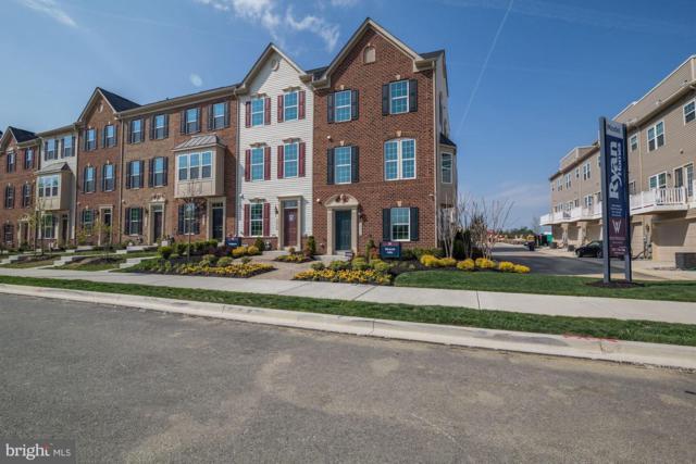 5312 Glover Park Drive G, UPPER MARLBORO, MD 20772 (#1002289824) :: Great Falls Great Homes