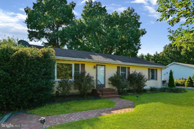 907 Cloverfields Drive, STEVENSVILLE, MD 21666 (#1002289948) :: Colgan Real Estate