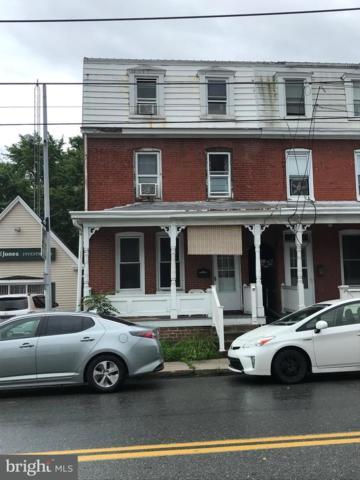 243 York Street, GETTYSBURG, PA 17325 (#1002290010) :: Benchmark Real Estate Team of KW Keystone Realty