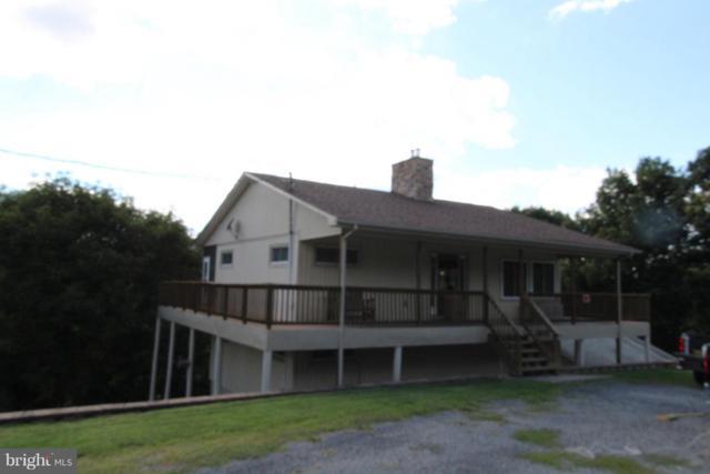 1842 Tanners Ridge Road, STANLEY, VA 22851 (#1002290060) :: McKee Kubasko Group