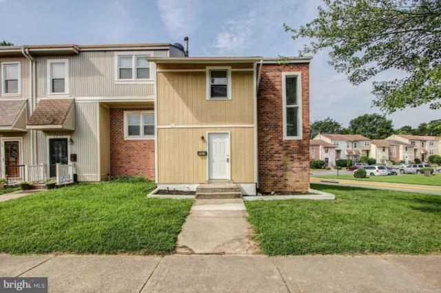 6425 Whitwell Court, FORT WASHINGTON, MD 20744 (#1002290152) :: Great Falls Great Homes