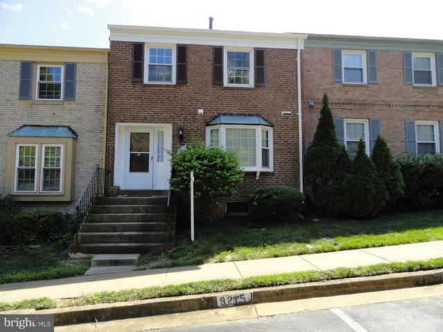 9215 Bailey Lane, FAIRFAX, VA 22031 (#1002290228) :: The Withrow Group at Long & Foster