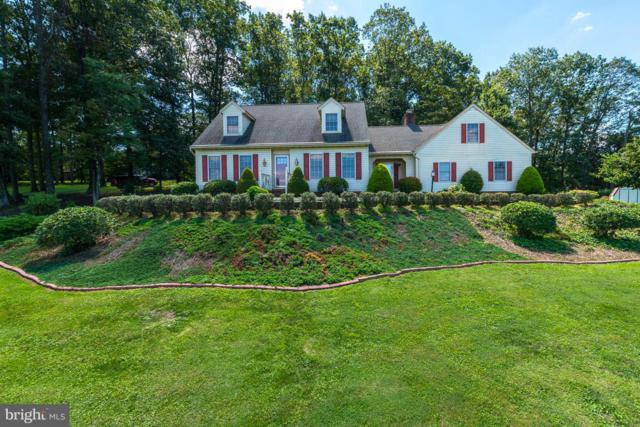 2201 Scenic View Drive, MANCHESTER, MD 21102 (#1002290368) :: Colgan Real Estate