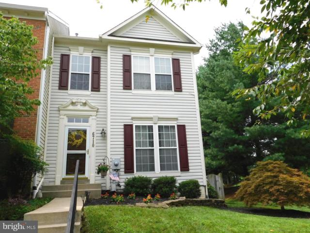6710 Manorly Court, FREDERICK, MD 21703 (#1002291896) :: Keller Williams Pat Hiban Real Estate Group