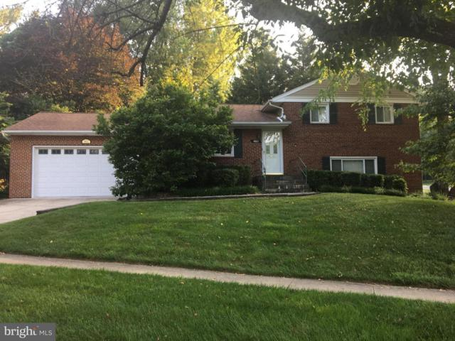 4822 Mori Drive, ROCKVILLE, MD 20852 (#1002292010) :: Colgan Real Estate