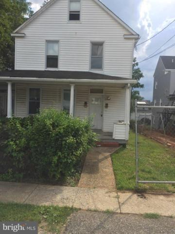5504 Jonquil Avenue, BALTIMORE, MD 21215 (#1002292102) :: The Withrow Group at Long & Foster