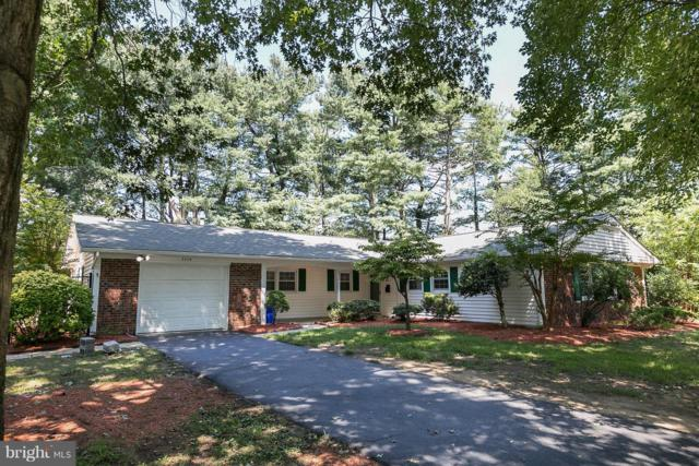 3308 Mayo Place, BOWIE, MD 20715 (#1002292210) :: Colgan Real Estate