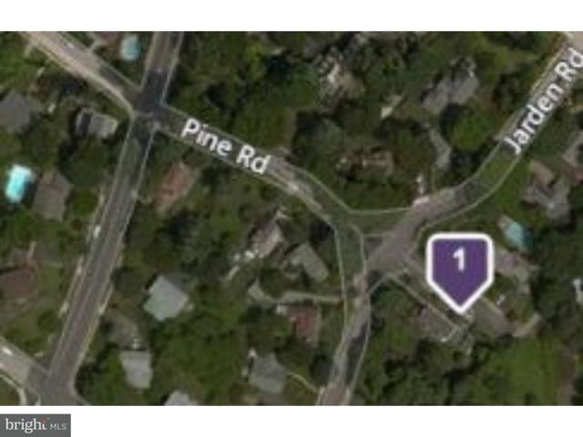 7602 Pine Road, GLENSIDE, PA 19038 (#1002292324) :: Jason Freeby Group at Keller Williams Real Estate