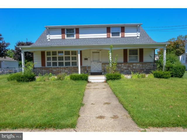 5 Coral Drive, HAMILTON, NJ 08619 (#1002292466) :: Erik Hoferer & Associates