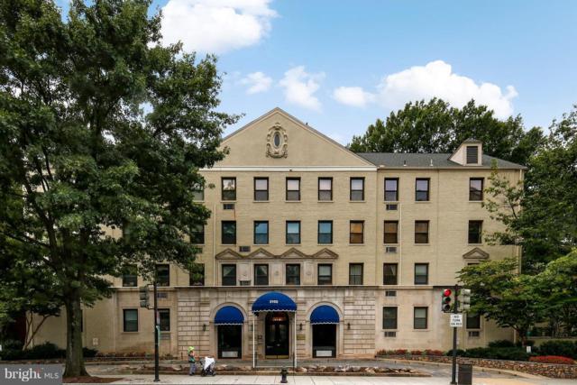 3100 Connecticut Avenue NW #118, WASHINGTON, DC 20008 (#1002292562) :: Dart Homes
