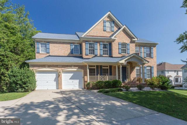13008 Muirfield Lane, FAIRFAX, VA 22033 (#1002292624) :: Colgan Real Estate