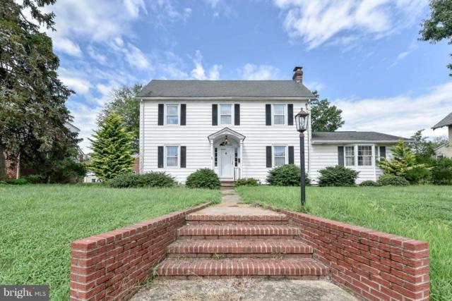 509 North Street, ELKTON, MD 21921 (#1002293092) :: Colgan Real Estate