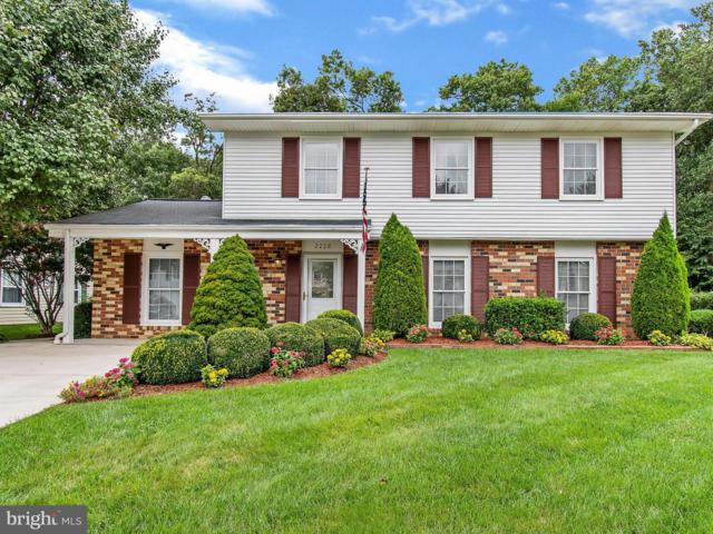 2226 Dairy Farm Road, GAMBRILLS, MD 21054 (#1002293094) :: Circadian Realty Group