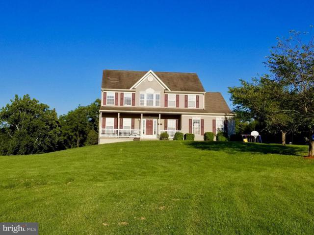 126 Elsie Drive, KEARNEYSVILLE, WV 25430 (#1002293112) :: Colgan Real Estate