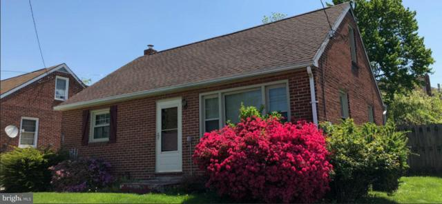 112 Rockwood Avenue, YORK, PA 17406 (#1002293328) :: Benchmark Real Estate Team of KW Keystone Realty