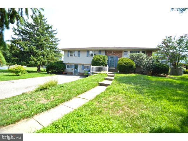 115 Knollwood Drive, CHERRY HILL, NJ 08002 (#1002293448) :: Colgan Real Estate