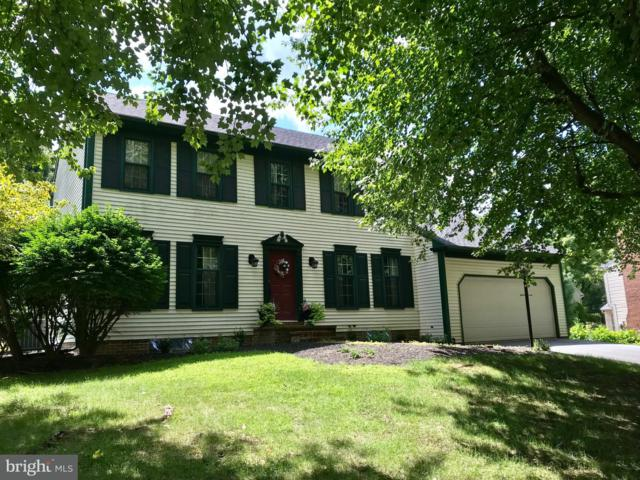 1840 Brubaker Run Road, LANCASTER, PA 17603 (#1002293458) :: Colgan Real Estate