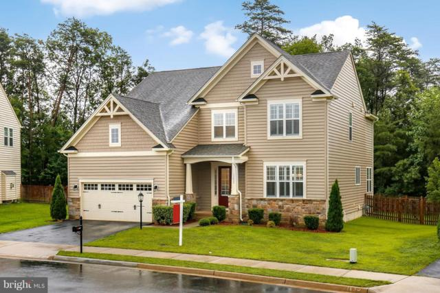 13822 Estate Manor Drive, GAINESVILLE, VA 20155 (#1002293504) :: Colgan Real Estate