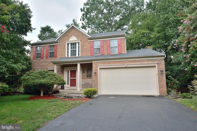 15315 Egret Court, WOODBRIDGE, VA 22191 (#1002293822) :: Colgan Real Estate