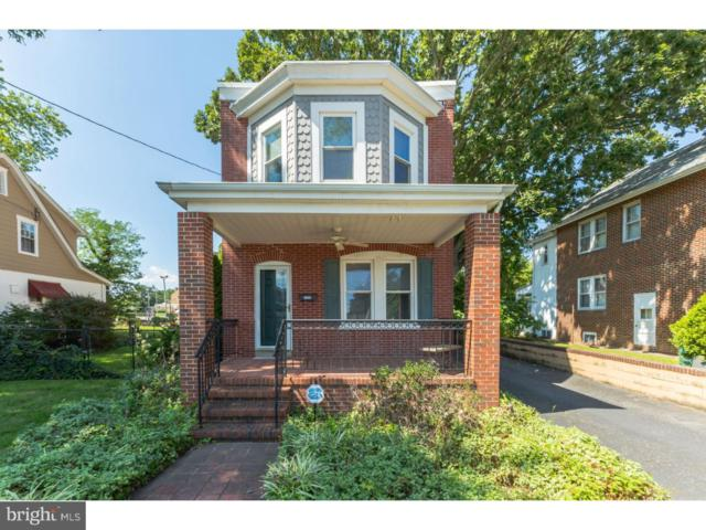 1009 Fairview Avenue, WILMINGTON, DE 19809 (#1002293940) :: Remax Preferred | Scott Kompa Group