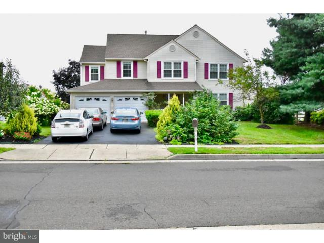 58 Copperleaf Drive, NEWTOWN, PA 18940 (#1002294048) :: Colgan Real Estate
