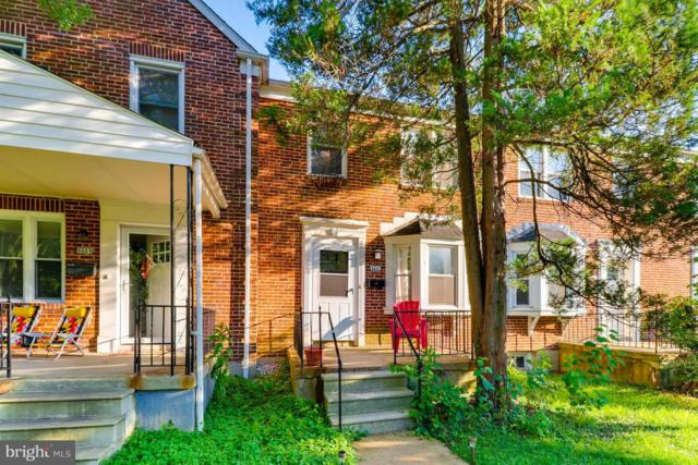 6611 Frederick Road, BALTIMORE, MD 21228 (#1002294120) :: Circadian Realty Group