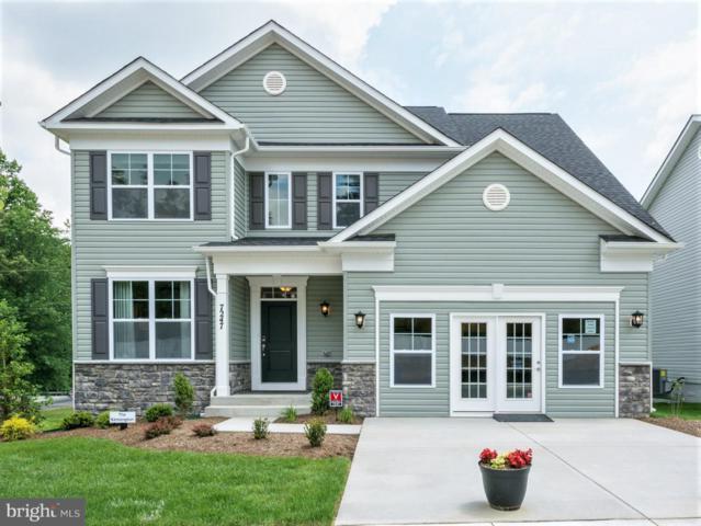7247 Wright Road, HANOVER, MD 21076 (#1002294216) :: Colgan Real Estate