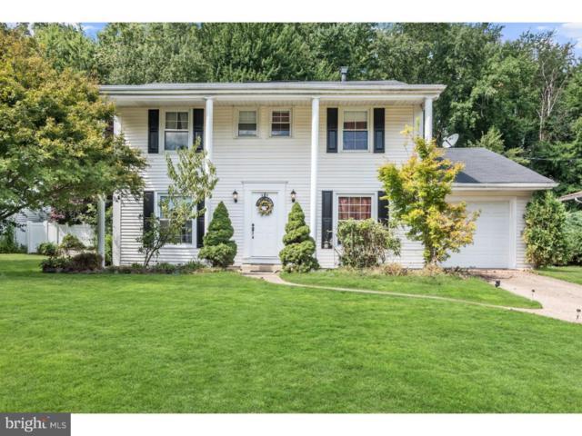 305 Hialeah Drive, CHERRY HILL, NJ 08002 (MLS #1002294218) :: The Dekanski Home Selling Team